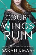 A Court of Wings and Ruin | Sarah J. Maas | 4 stars